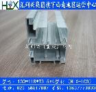 HLX-100附件装配示意