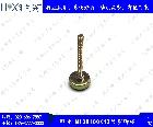 M10X100X43防震脚杯