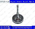 M12X100X100重型防震脚杯