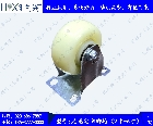 尼龙定向脚轮(2寸-6寸)