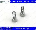 M8X16圆柱头螺栓