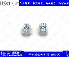 滑板螺母(40-M8国标)