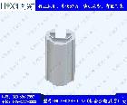 HLX-D28-JLAZ 铝合金精益管