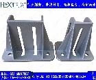AL-40-128x85x120亚博yaboApp地脚