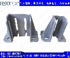 AL-4080-168x86x122亚博yaboApp地脚