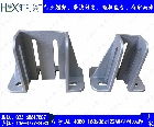 AL-4080-168x86x122凯发k8手机版下载地脚