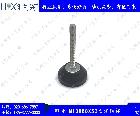 M10X80X50固定脚杯