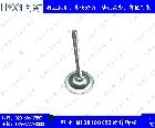 M10X100X53镀锌脚杯